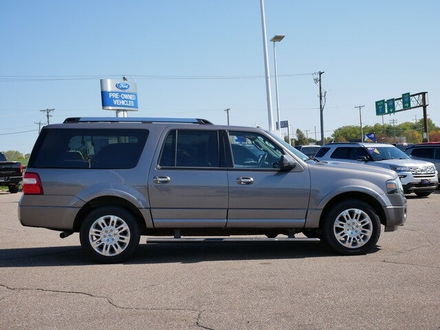 Used 2013 Ford Expedition Limited with VIN 1FMJK2A53DEF14739 for sale in Inver Grove, Minnesota