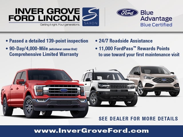 Certified 2015 Ford F-150 XLT with VIN 1FTEW1EP3FFA56570 for sale in Inver Grove, Minnesota
