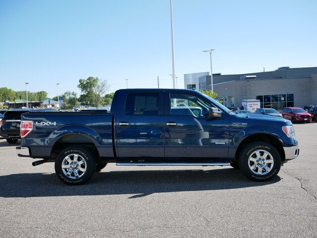 Used 2014 Ford F-150 XL with VIN 1FTFW1ET1EKE22341 for sale in Inver Grove, Minnesota
