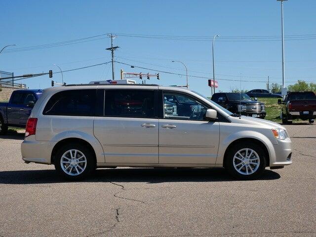 Used 2013 Dodge Grand Caravan SXT with VIN 2C4RDGCG2DR754221 for sale in Inver Grove, Minnesota