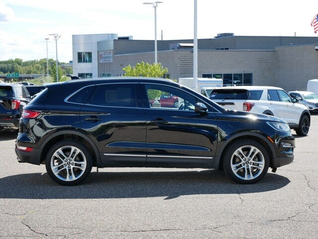 Certified 2017 Lincoln MKC Reserve with VIN 5LMTJ3DH1HUL24213 for sale in Inver Grove, Minnesota